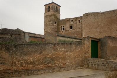 Castillo de Garcimuñoz (Cuenca)
