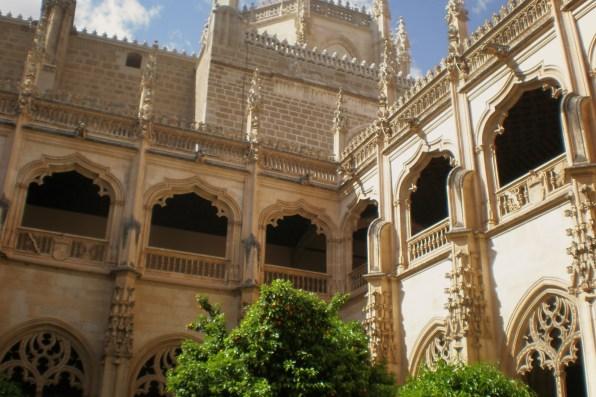 Toledo 18
