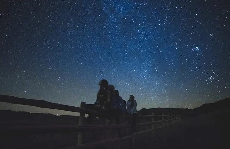 Astroturismo Tablas de Daimiel