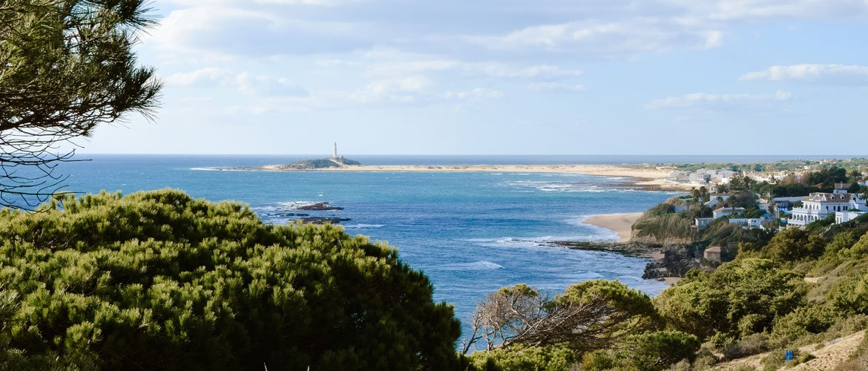Camino Surfcamp Andalusien Cape Trafalgar Stunning Coastline
