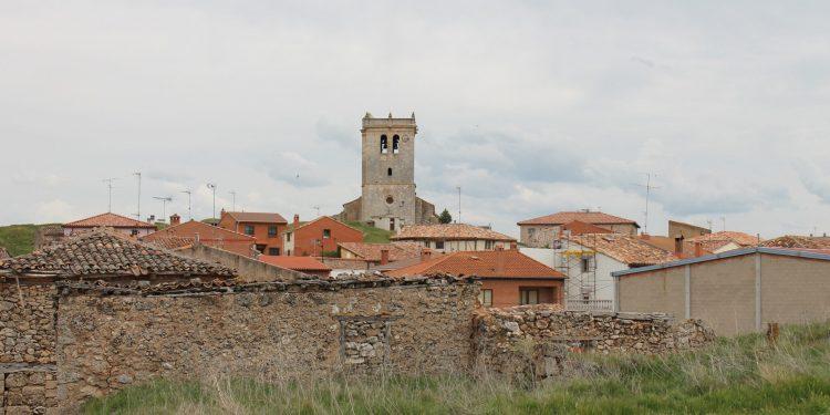 Castrillo Solarana. Ruta del Vino de Arlanza