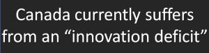 innovation deficit