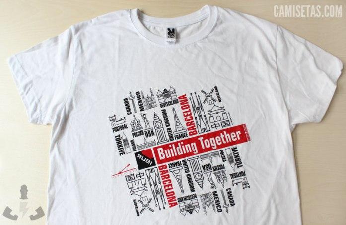 d99e9795df6cf Camisetas personalizadas para personal de empresas – Blog camisetas.com