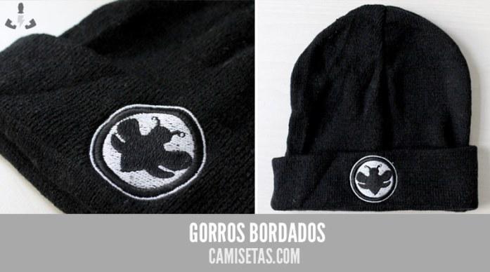 Gorros personalizados para merchandising – Blog camisetas.com cee88818dd0