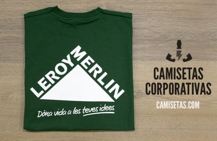 Camisetas corporativas – Blog camisetas.com 0dd9e90065cf1