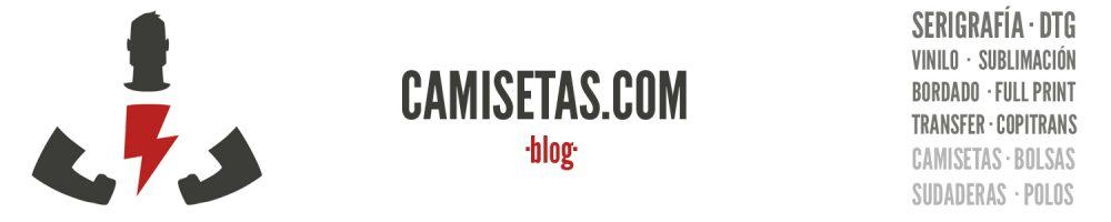 Blog camisetas.com