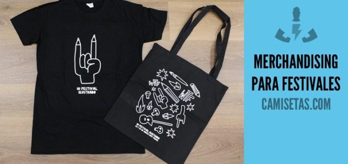 Merchandising personalizado para festivales 44