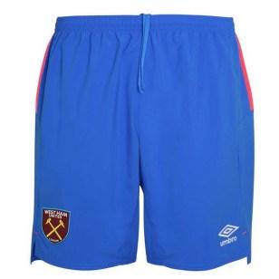 Equipacion Camiseta West Ham 17-18 baratas (12)