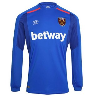 Equipacion Camiseta West Ham 17-18 baratas (13)
