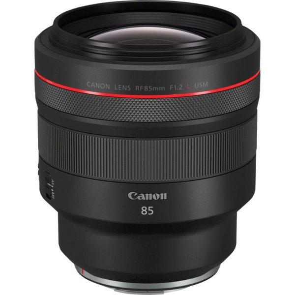 Canon RF 85mm f/1.2L USM Prime Lens
