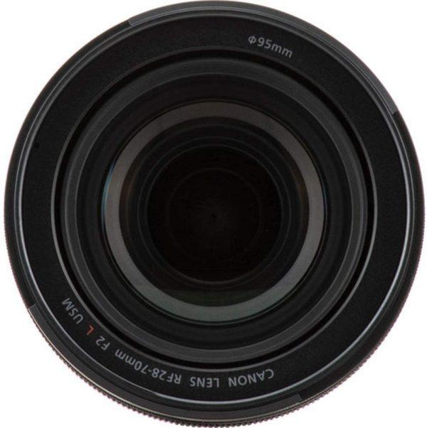 Canon RF 28-70mm f/2 L USM Zoom Lens
