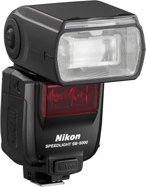 Nikon SB-5000 Speedlight Flashgun