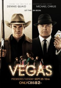 Vegas tv series 2012-2013