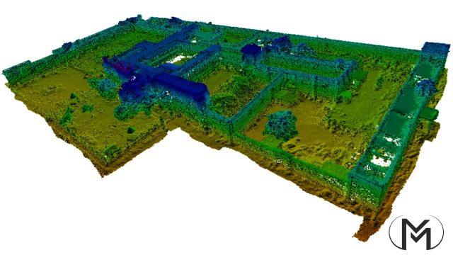 Virtualización del patrimonio