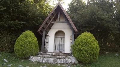 Cappella a Villenueve