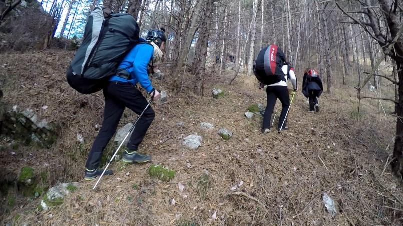 Musi - Hike 3
