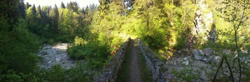 010 - Sentiero verso San Floriano