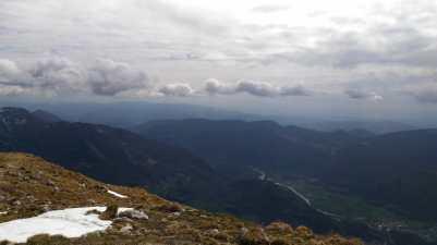 Kobarid e l'Isonzo