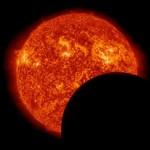 L'eclissi parziale del 23 ottobre e il salto di consapevolezza.