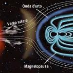 Crepe nella magnetosfera