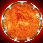 Il sole…portale dimensionale (convertitore di energia)
