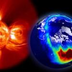 Tempeste solari e salute psicofisica …la scienza finalmente ne parla