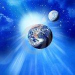 1… 2… 3 e  4 Maggio…pronti per la nuova energia …???