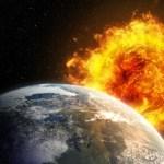 22 giugno 2015…tempesta solare di classe G3 (strong) in atto