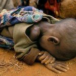 """I Bambini """"EDUCATI"""" che muoiono di fame (MAI PIU NEL NUOVO MONDO!!!)"""