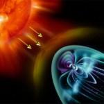 7 ottobre 2015 …tempesta solare in atto…cambio di energia …
