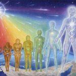 Il corpo di Luce…. (160.000 casi di trasformazione)