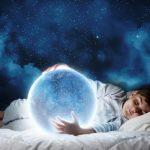 Settembre 2015 …I sogni dell'energia di questo mese e il loro messaggio…