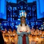 13 dicembre …LA LUCE DIVINA  di SANTA LUCIA …(per tutti quelli che hanno gli occhi e un cuore)