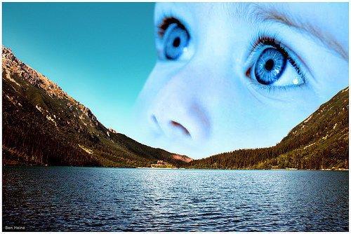 Il-mondo-visto-con-gli-occhi-di-un-bambino