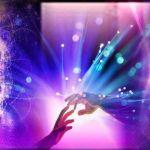 FISICA DEGLI EVENTI SINCRONICI : dalla fisica quantistica ai fenomeni psichici **da leggere**