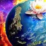 LASCIA CHE SIA….(noi siamo amore,pace, fratellanza e luce infinita)