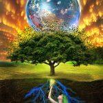 SOLO TU CONOSCI LA TUA VERITA'…(LA SAPIENZA SACRA DELLE TUE ORIGINI) di Manuela Forte