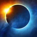 ECLISSI TOTALE DI SOLE DEL 21 AGOSTO 2017 E LA LUNA NUOVA IN LEONE: LA PORTA DELLA COMPASSIONE di Ollin