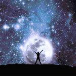 LUNA PIENA IN GEMELLI -3 DICEMBRE 2017-IL MESSAGGIO DALLA DIMENSIONE DELLO SPIRITO