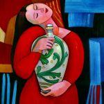 ENERGIA FEMMINILE E L'ARTE DEL RICEVERE