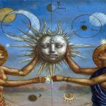 LUNA NUOVA IN GEMELLI- 13 GIUGNO 2018- ASTROLOGIA INTUITIVA