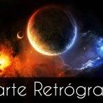 MARTE RETROGRADO -MAGGIO/OTTOBRE 2018-  di Hilary di Acquafortis Astrology