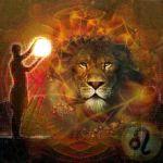 PRIMI DI AGOSTO -LAMMAS E I GIORNI DEL  SOL LEONE di Hilary di Acquafortis Astrology