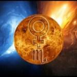 IL RIPASSO DI VENERE IN SCORPIONE di Hilary di Acquafortis Astrology