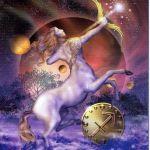 LA STAGIONE DEL SAGITTARIO 2018 di Intuitive Astrology