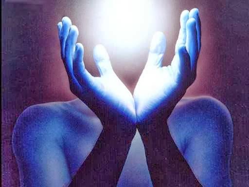 energia blu per perdere peso