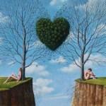 APPUNTAMENTO CON L'AMORE – AMORE…QUANTO NE HAI PAURA  ? di Elisa Sole