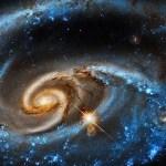 VERITA' DALL'UNIVERSO IN CONTINUA EVOLUZIONE di G.Louthan