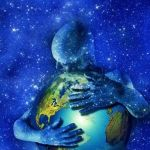 EVOLUZIONE è TORNARE AD ESSERE UMANI di Sara Surti