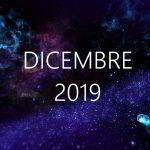 PREVISIONI ENERGETICHE- DICEMBRE 2019 di Jennifer Hoffman